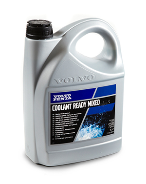 Green Coolant